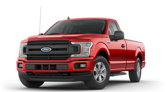 New 2020 Ford F-150 XL Truck Regular Cab for Sale in Alpena, MI near Rogers City